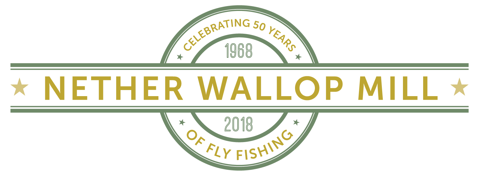 50 years fly fishing
