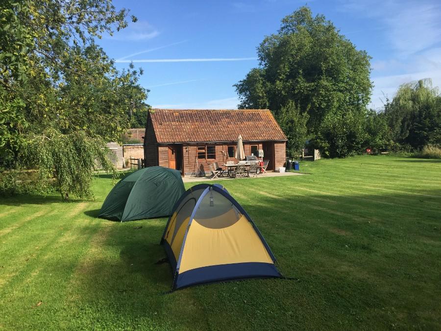 Fishing Breaks - Fish Camp